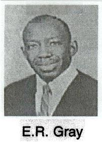 E.R.Gray