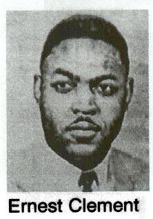 Ernest Clement