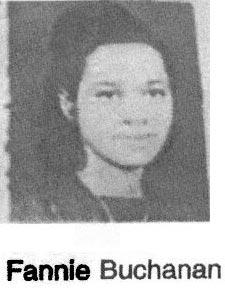 Fannie Buchanan