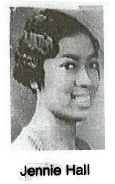 Jennie Hall